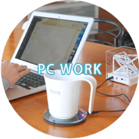 PC WORK
