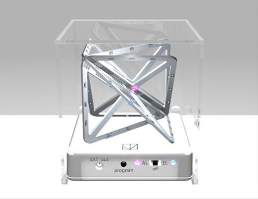 NC-cube WHITE